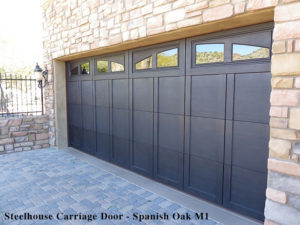wood tones door chandler az